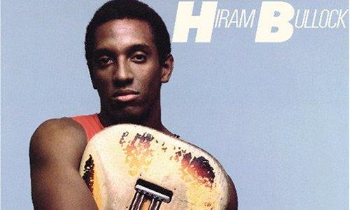 ギタリスト列伝 Vol.6: Hiram Bullock ハイラム・ブロック