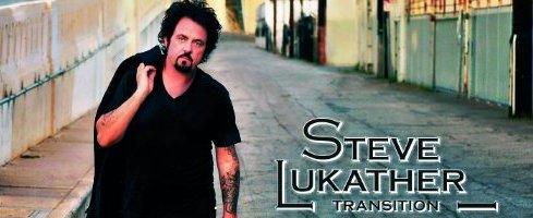 ギタリスト列伝 Vol.1:Steve Lukather スティーブ・ルカサー